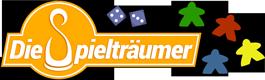 Die Spielträumer Logo