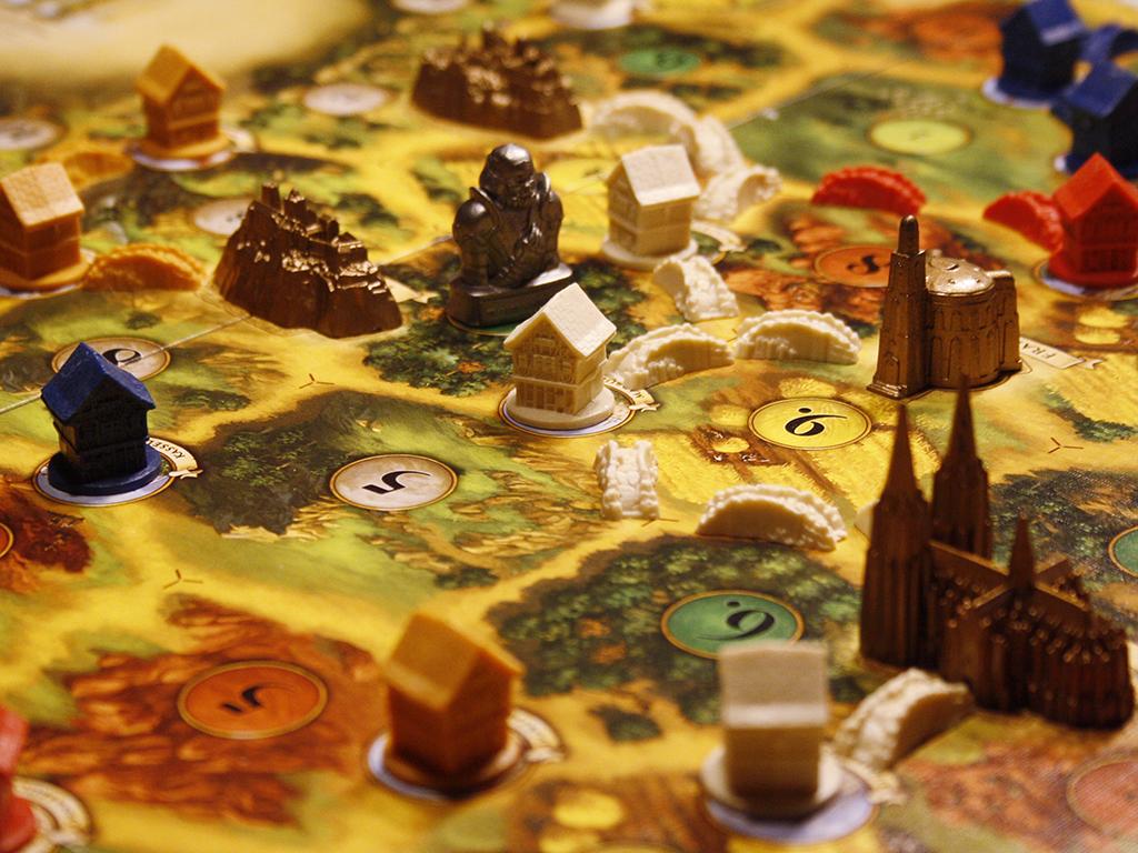 Die Siedler von Catan – Deutschland Edition